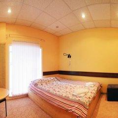 Хостел Архитектор Номер с различными типами кроватей (общая ванная комната) фото 8