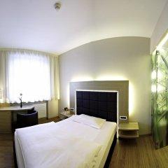 Classic Hotel Meranerhof 4* Стандартный номер