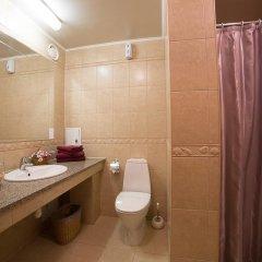 Гостиница Кремлевский 4* Люкс с различными типами кроватей фото 6