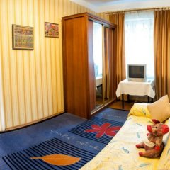 Апартаменты Swiss Apartments комната для гостей фото 2