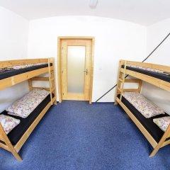 Hostel Eleven Кровать в общем номере