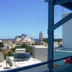 Отель Maria Mill Studios Греция, Остров Санторини - 1 отзыв об отеле, цены и фото номеров - забронировать отель Maria Mill Studios онлайн фото 7
