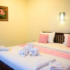 Отель Lanta Justcome 2* Улучшенный номер фото 13