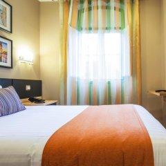 Отель Residencial Vila Nova 3* Стандартный номер фото 7