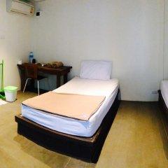 Отель Sabai Cabins спа фото 2
