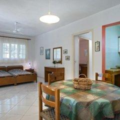 Отель Villa Marinos комната для гостей фото 3