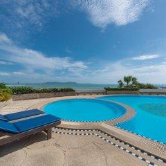 Отель Ocean Marina Yacht Club Таиланд, На Чом Тхиан - отзывы, цены и фото номеров - забронировать отель Ocean Marina Yacht Club онлайн бассейн фото 3