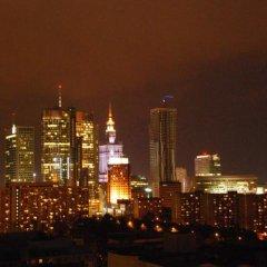 Отель Autobudget Apartments Platinum Towers Польша, Варшава - отзывы, цены и фото номеров - забронировать отель Autobudget Apartments Platinum Towers онлайн фото 2