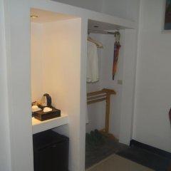 Отель Green View Village Resort 3* Стандартный номер с 2 отдельными кроватями