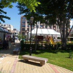 Апартаменты Sun & Sea Apartments Солнечный берег детские мероприятия