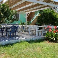 Отель Green House Ksamil Албания, Ксамил - отзывы, цены и фото номеров - забронировать отель Green House Ksamil онлайн фото 3