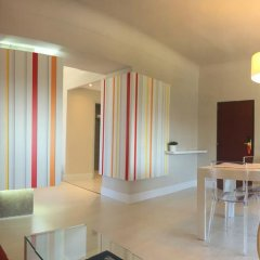 Hotel Weare Chamartín 4* Полулюкс с различными типами кроватей фото 5