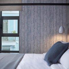 Отель 18 Micon Street 4* Стандартный номер с различными типами кроватей фото 7