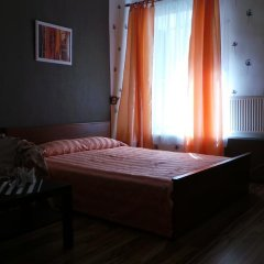 Отель Guest House Nevsky 6 3* Стандартный номер фото 26