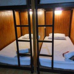 Отель Sonya Residence 2* Стандартный номер с различными типами кроватей фото 3