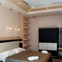 Бутик-отель Корал 4* Стандартный номер с двуспальной кроватью