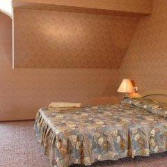 Griboff-hotel комната для гостей фото 5