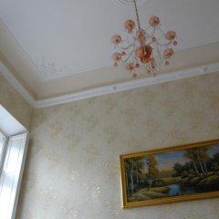 Гостиница Appartment Grecheskaya 45/40 комната для гостей фото 5