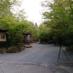 Отель Ryokan Kono-Yu Минамиогуни фото 8