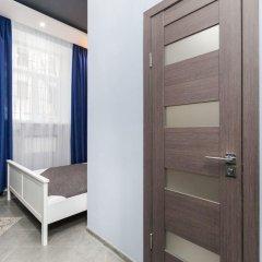 Мини-Отель Брусника Полежаевская Номер Комфорт с двуспальной кроватью фото 8