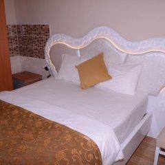 Vefa Apart 3* Стандартный номер с двуспальной кроватью фото 2