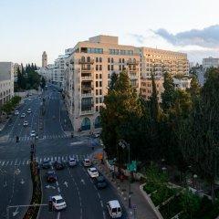 City Hotel Jerusalem Израиль, Иерусалим - 4 отзыва об отеле, цены и фото номеров - забронировать отель City Hotel Jerusalem онлайн фото 2