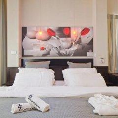 27 Montefiore Hotel сейф в номере
