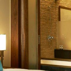 Апартаменты Sofitel The Palm, Дубай, Апартаменты Апартаменты с различными типами кроватей фото 9