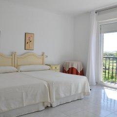 Отель Casa María O Grove Эль-Грове комната для гостей фото 2