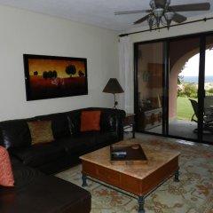Отель Condominios Brisa - Ocean Front Сан-Хосе-дель-Кабо комната для гостей фото 5
