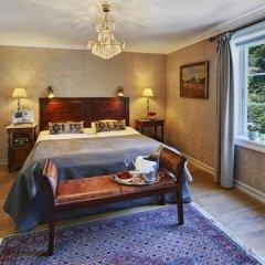 Fretheim Hotel 4* Стандартный номер с различными типами кроватей
