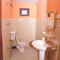 Отель Senowin Holiday Resort Стандартный номер с двуспальной кроватью фото 19