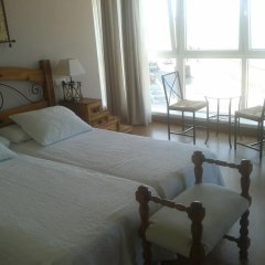 Отель Pension Itxasoa Испания, Сан-Себастьян - отзывы, цены и фото номеров - забронировать отель Pension Itxasoa онлайн комната для гостей фото 3