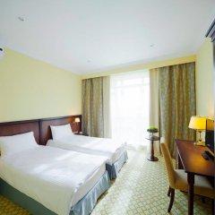 Гостиница Биляр Палас 4* Стандартный номер с различными типами кроватей фото 8