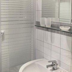 Отель ABENDSTERN Берлин ванная фото 2