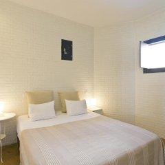Отель RVA - Porto Central Flats комната для гостей фото 5