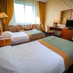 Гостиница Suleiman Palace 4* Номер Делюкс с разными типами кроватей фото 3