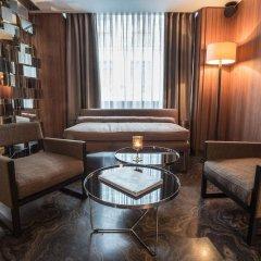 The Emblem Hotel 5* Стандартный номер фото 10