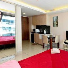 Отель Laguna Bay 2 by Pattaya Suites Паттайя комната для гостей фото 3