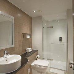 Amba Hotel Charing Cross 4* Стандартный номер фото 9