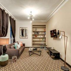 Отель Sweet Inn Apartments - Paix Франция, Париж - отзывы, цены и фото номеров - забронировать отель Sweet Inn Apartments - Paix онлайн спа