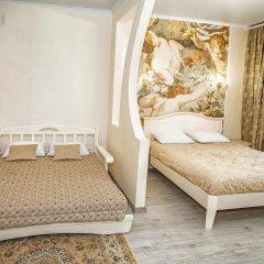 Апартаменты Элиза Студия с различными типами кроватей фото 4