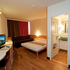 Отель ibis Wien Mariahilf 3* Стандартный номер с различными типами кроватей