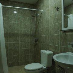 Arena Hotel ванная