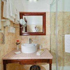 Гостиница Айвазовский Люкс с различными типами кроватей фото 3