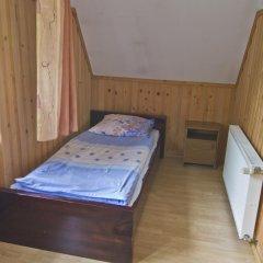 Отель Zakątek Pod Smrekami Стандартный номер фото 11