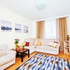 Гостиница Vip-kvartira Kirova 1 Апартаменты с различными типами кроватей фото 16
