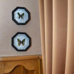 Гостиница Orfey Номер Делюкс разные типы кроватей фото 11