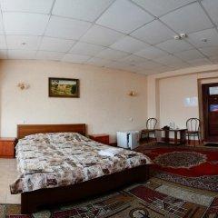 Гостиничный комплекс Жар-Птица Улучшенный номер с различными типами кроватей фото 21
