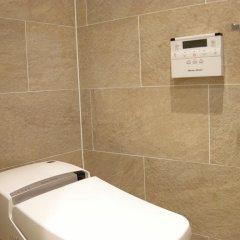 Отель Mayfield Suites ванная фото 2
